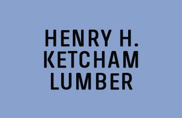 Henry H. Ketcham Lumber